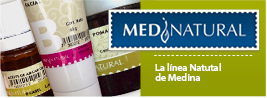 Medinatural - La linea natural de Medina